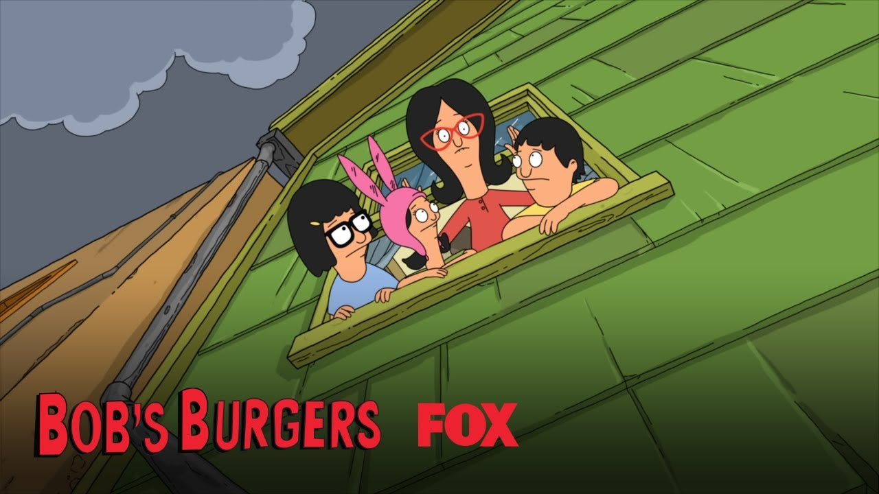 Bobs Burgers Christmas Episodes.Twas The Night Before Christmas Season 4 Ep 8 Bob S Burgers