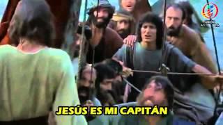 JESUS MI CAPITÁN - JOSÉ GOMEZ PRODUCCIONES UA