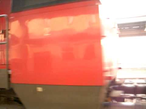 G2000 VOSSLOH-RAILION IN DOPPIA TRAZIONE
