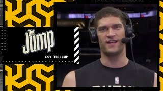 Brook Lopez shares how the Bucks plan to adjust in Game 2 of the 2021 NBA Finals