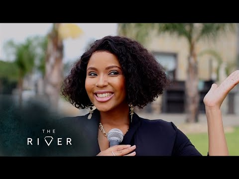 The River cast impersonates the show's characters | 1 Magic