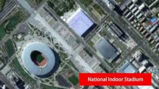National Indoor Stadium of China