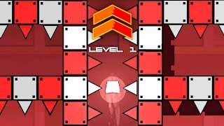 Hardest Minigame? | ''Falling Maze'' 100% (Insane Demon) by YoReid | Geometry Dash