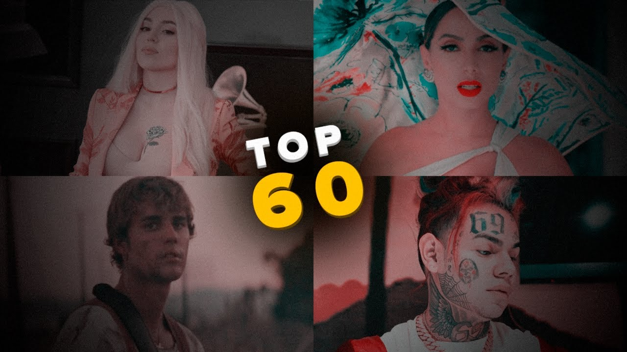 TOP 60 - Melhores Músicas Internacionais De Setembro / Outubro  2020
