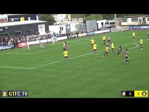 Stafford Gainsborough Goals And Highlights