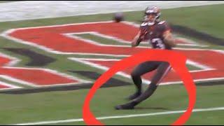 Mike Evans NASTY Torn Knee Injury | NFL 2021