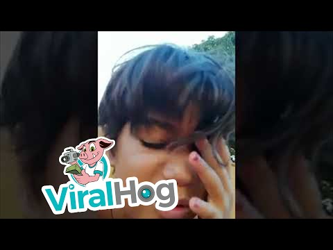 Kelsi - When You're Excited To See Your Dog And Hug Them The Wrong Way