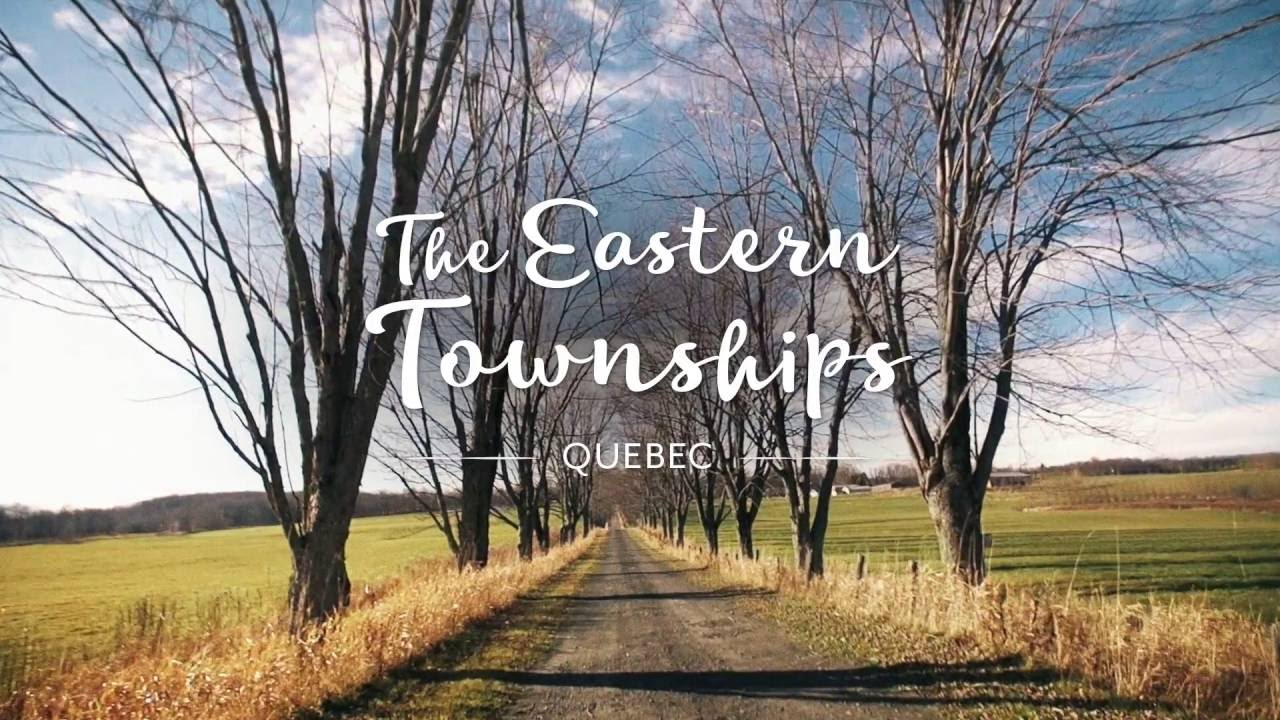 The CDN Cheese Trail The Eastern Townships YouTube - 7 things to see and do in quebecs eastern townships