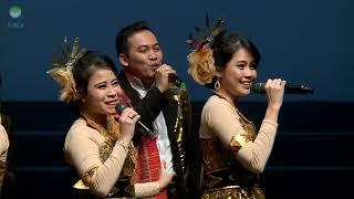 Download lagu 2018舞頌大自然 - 30. 印尼雅加達陽光樂團 Sing Sing So船歌、Bengawan Solo美麗的梭羅河