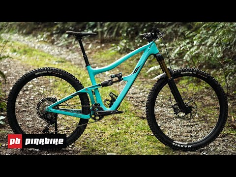 2020-ibis-ripmo-v2:-carbon-af-|-first-look-&-ride