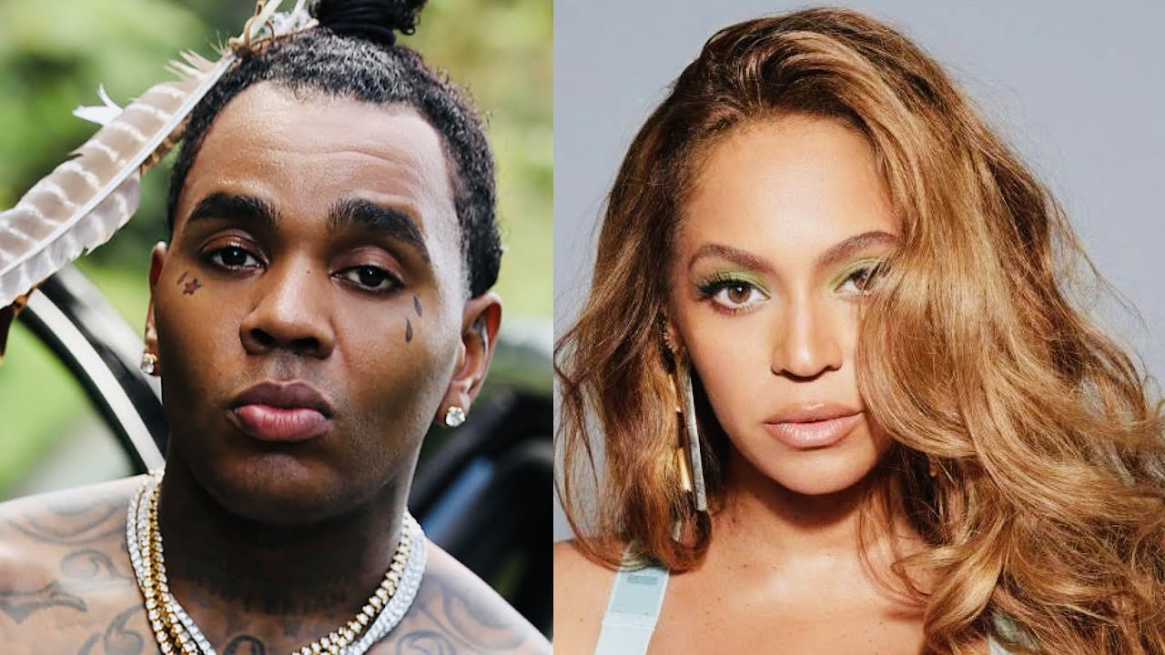 Beyoncé's REAL Baby Father is Kevin Gates EXPOSED | 100% Proof