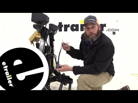 Etrailer | SAM Fisher And Western Snowplow Replacement Plow Harness Repair Kit Review