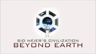 Deep Space (Track 37) - Sid Meier's Civilization: Beyond Earth Soundtrack