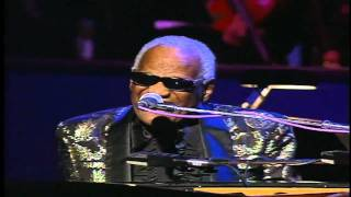 Ray Charles - It Hurts To Be In Love (LIVE) HD