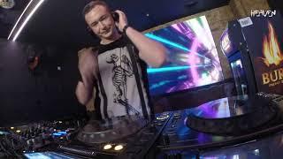LESNIKOVSKY - Live @ Radio Intense 17.10.2018 // Progressive