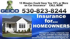 Geico Insurance Agency | GEICO - Vince Harris | Yuba City, CA