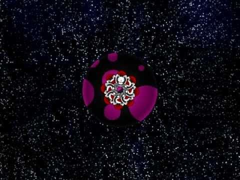 Astrobunny Space Ballet