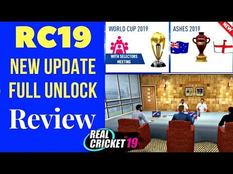 Real Cricket Tm 18 Mod Apk