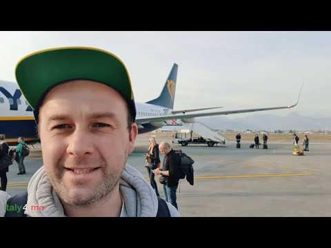 Как добраться из милана до аэропорта бергамо