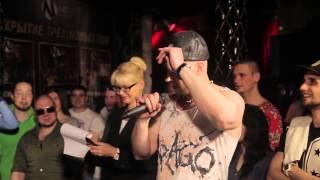 FreeWay Live #4 - Хайд vs Drago (16+)