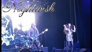 "Nightwish - ""Wish I Had An Angel"" - LIVE - Bomb Factory - Dallas, TX - 4/17/18"
