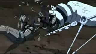 Kazuki's Alchemy (Licensed by: Nobuhiro Watsuki, Xebec, TV Tokyo, Animax Asia, Olivier Deriviere)