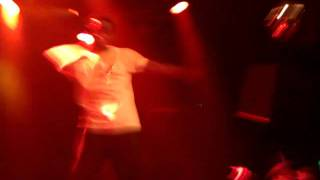 Curren$y - Life Under The Scope (Live @ Amsterdam)