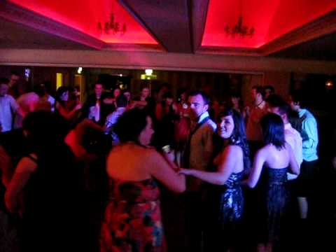 An Cumann Gaelach 09 Dance Off