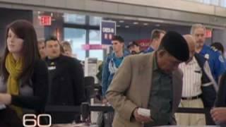 Screening The TSA