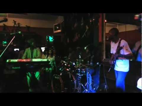 Gil Vicente Bar, Maputo