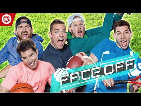 Dude Perfect Face Off | Greatest Moments