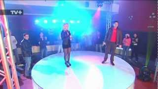 ARIA, 2 - Christmas part 5 - Ivan Angelove & DesiSlava - Mercy, Duffy.flv