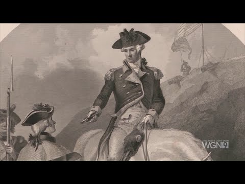 How George Washington`s Stand At Valley Forge Saved The American Revolution