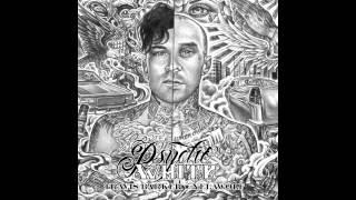 Psycho White Full EP (Travis Barker/Yelawolf)
