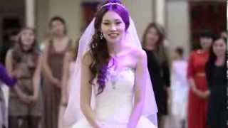 Девушка сильно хочет замуж!