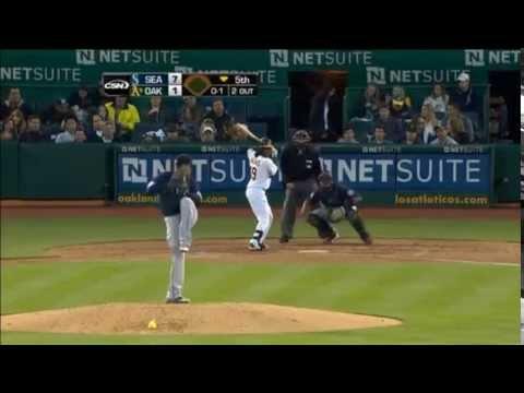 Best Home Run Swings