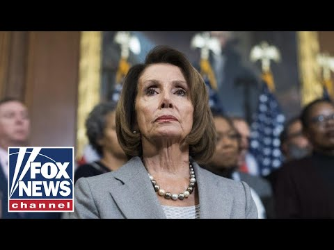 'The Five' reacts to Pelosi's warning to Dems over an undecided election