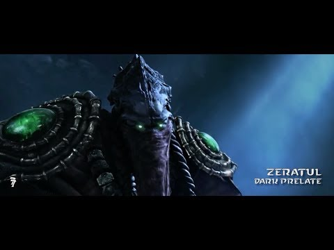 Epic Heroes of the Storm™ Trailer 2 (Unofficial)
