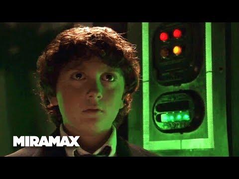 Spy Kids 2: The Island of Lost Dreams  'Let Go' HD  A Robert Rodriguez Film
