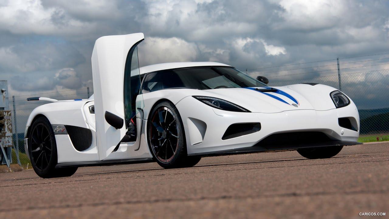 Sports Cars Koenigsegg