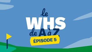 WHS, et le niveau de jeu dans tout ça ?  (n°5)