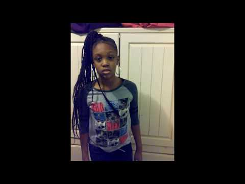 Very Talented 10year old sings Veronika Bozeman what is love? Empire soundtrack 1