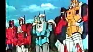 Трансформеры 1994 год.