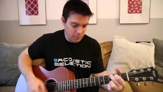 """""""Word of God Speak"""" Instructional - (Matt McCoy)"""
