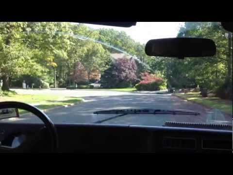 Cruisin Outside Peter Criss's House 2012 (New 2016 Video Uploaded!!!) Check Out The Other Video!