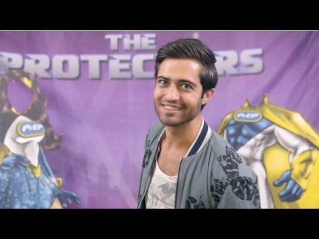 The Protectors: Casting Call