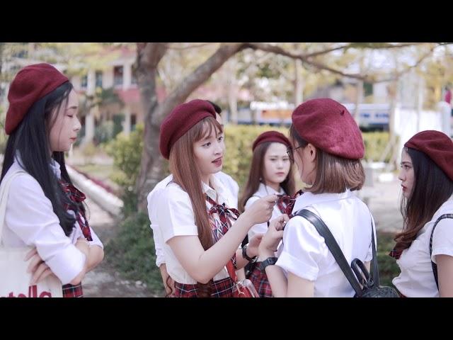 Phim ca nhạc ĐỂ ANH ĐI - Thảo Phạm [MV OFFICIAL] Phần 1