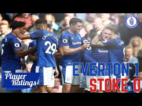 Who took EFC MoM ? Everton 1-0 Stoke City | EFC Player Ratings