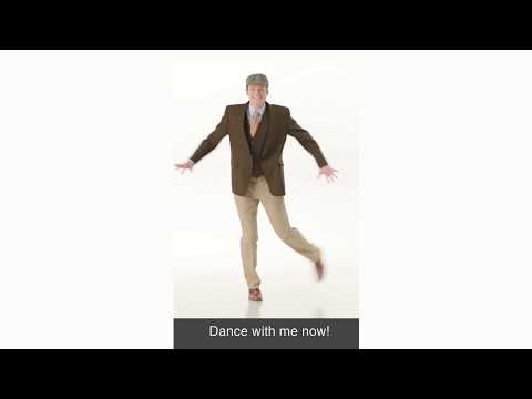 How to do the Charleston! | DANCE at The Children