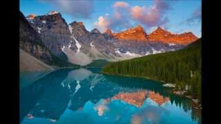 Canada Photos Slideshow - Toronto, Montreal, Banff, Rockies, Lake Louise....